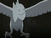 Arcilla Explosiva Pájaro Misterioso