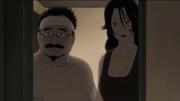 Dokku junto a Shiseru