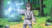 Elemento Rayo de Indra