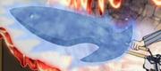 Hiramekarei (Liberada) Corpo