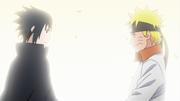 Naruto Sasuke reunited