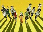Naruto Wiki Proyecto Banda Sonora