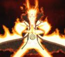 Nine-Tails Chakra Mode
