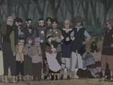 Naruto Shippūden - Episódio 180: A Coragem de Inari Posta a Prova