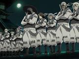 Naruto Shippūden - Episódio 430: Killer Bee Rappūden: O Pergaminho da Terra