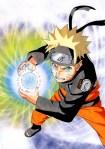 Ilustraciones de Naruto 3