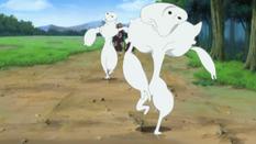 Muñecos de Arcilla Explosiva Anime 1