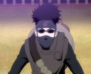 Shibi em Naruto 4