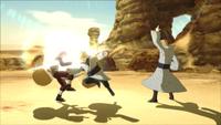 Técnica do Clone de Água (Gengetsu - Game)