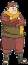 Akatsuchi's full appearance.
