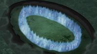 Transferência de Chakra (Kanna, Taizō e Futami - Anime)