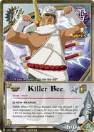 Carta Naruto Storm 3 K Bee