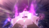 Grande Rugido (Momoshiki - Game)