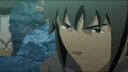 O sorriso presunçoso de Rinji
