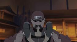 Shinobi Resucitado de Iwagakure