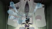 Almas saindo do Shinigami