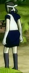 Chūnin Desconocida de Kumogakure