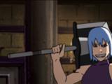 Naruto Shippūden - Episódio 178: A Decisão de Iruka