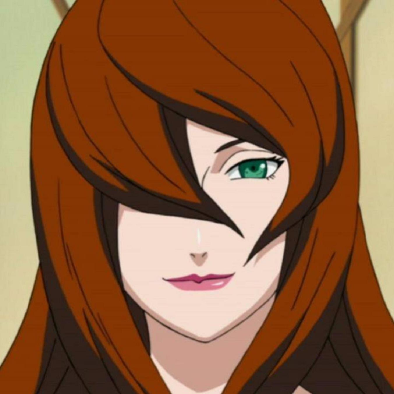 Mei Terumi | NarutoPedia | Fandom