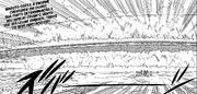 Naruto corta a Cachoeira