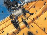 Técnica do Clone da Sombra de Shuriken