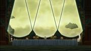 Toneri explicando o Templo para Hinata (Filme)
