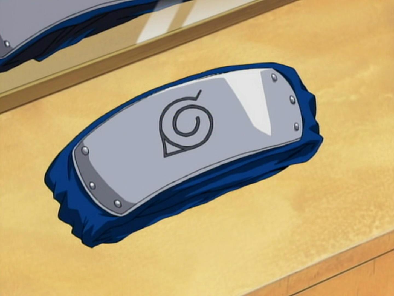 Forehead Protector Narutopedia Fandom Powered By Wikia