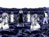 Limbo: Lado da Prisão