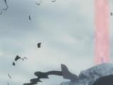 Liberação de Tempestade Esotérica: Tempestade do Dragão Demoníaco