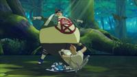 Técnica do Tamanho Múltiplo (Chōji - Game)