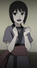Young Shizune