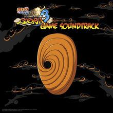Naruto Shippuden Ultimate Ninja Storm 3 - Game Soundtrack