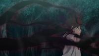 Os sentimentos sombrios do Zetsu Negro