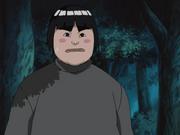 Potcha disguised as Lee