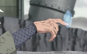 Sello de Dedo Grabador Anime