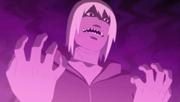 Suigetsu's personality