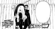 Tobi salva Sasuke