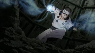Asura's Wind Release