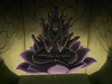 Демоническая Статуя Внешнего Пути