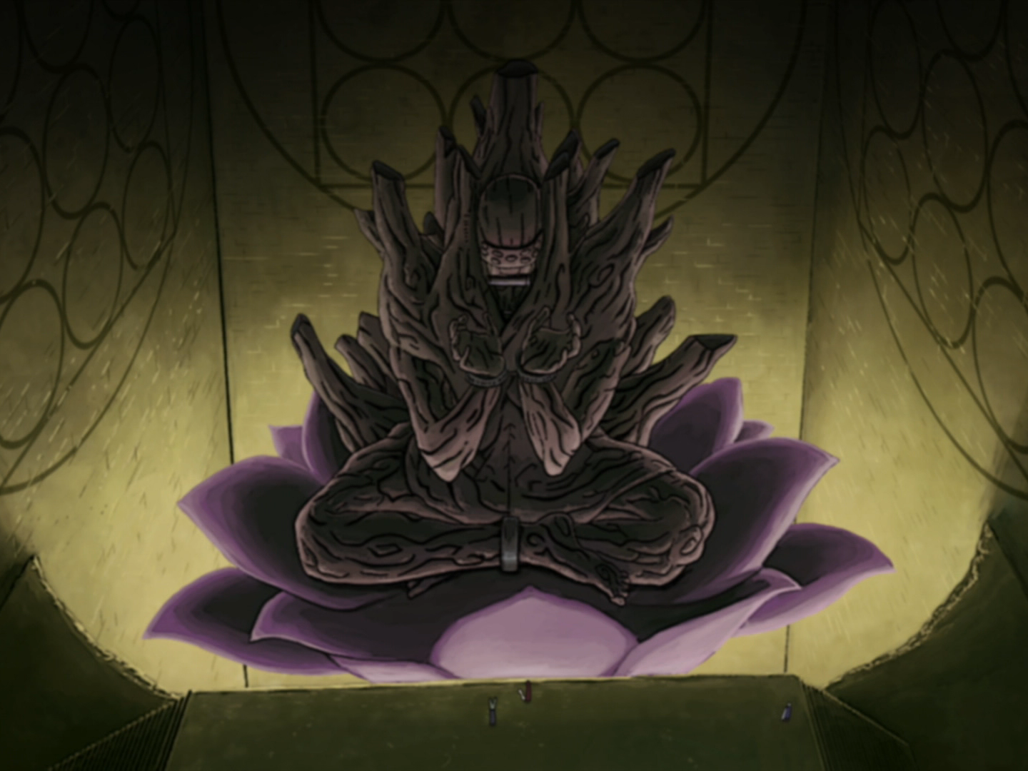 Demonic Statue of the Outer Path | Narutopedia | FANDOM