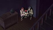 Pais de Nagato escondidos
