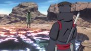 Shino vs. Torune