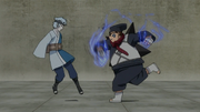 Toroi vs Mitsuki