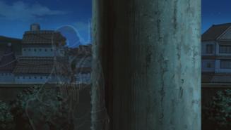 Transparent Escape Technique