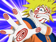 Fotografia de Naruto