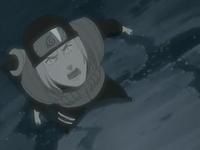 Genjutsu Shibari (Orochimaru)