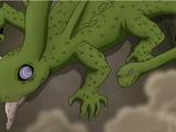 Гигантский Змеехвостый Хамелеон