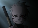 Naruto: Shippuden Episodio 349