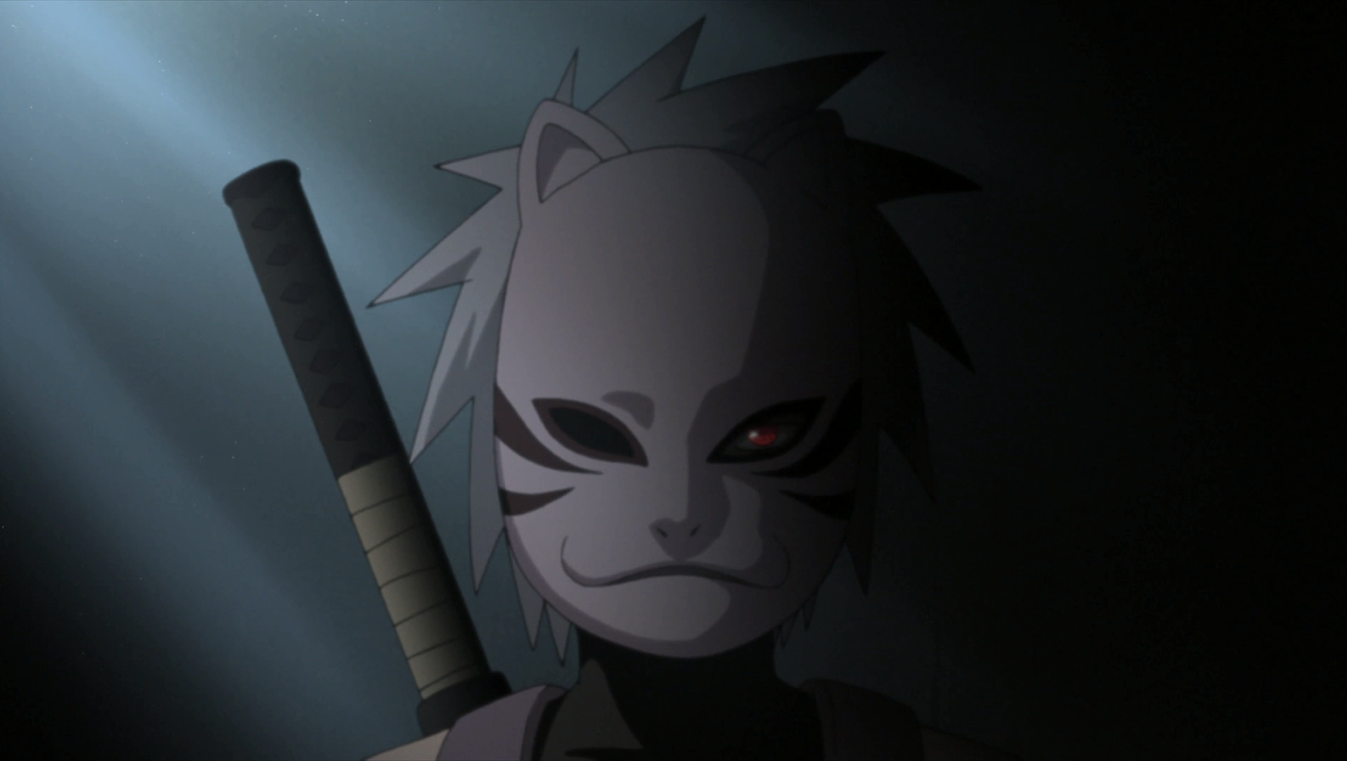 Kakashi's Anbu Arc: The Shinobi That Lives in the Darkness
