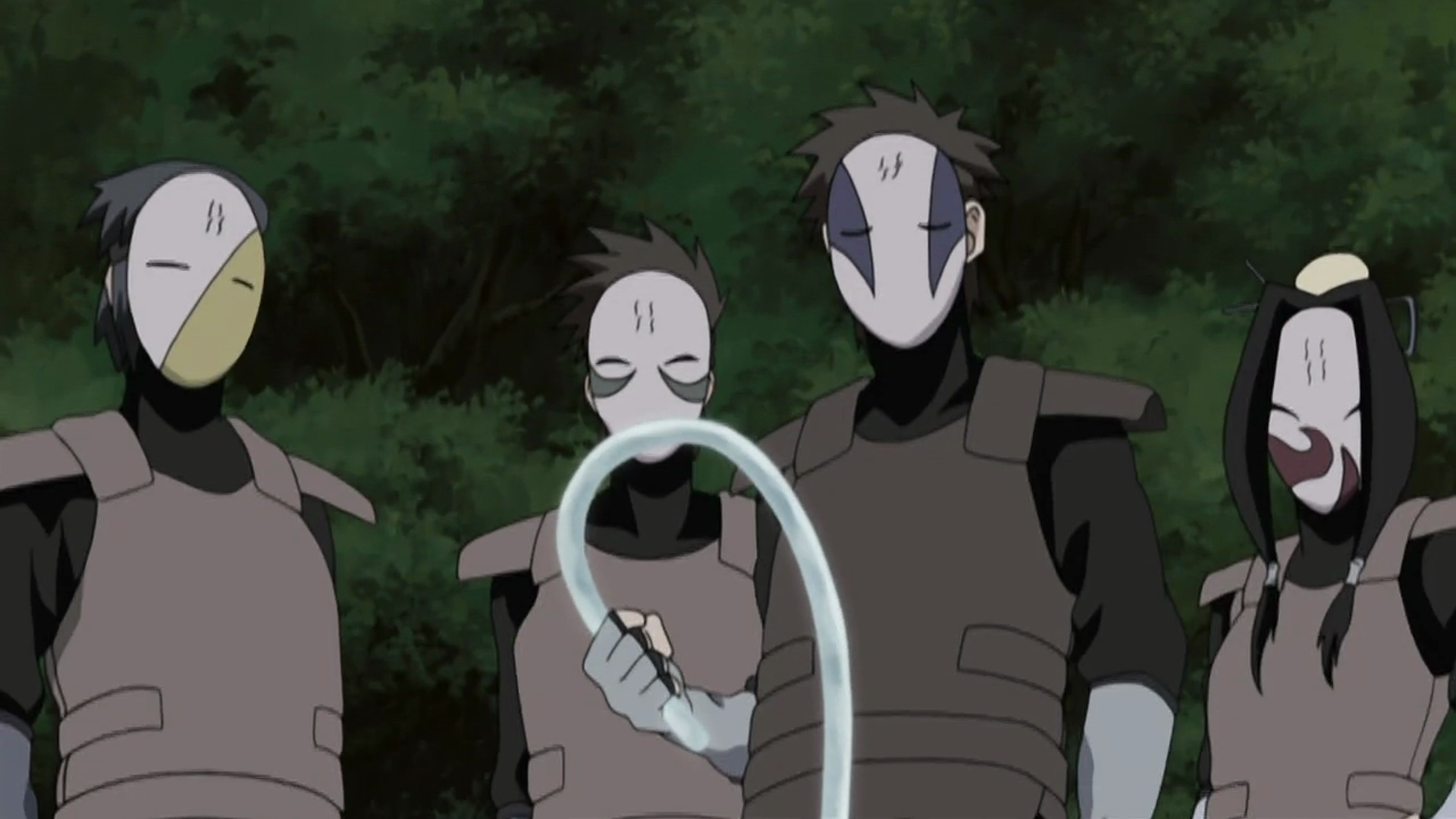 Rogue Ninja's Past | Narutopedia | FANDOM powered by Wikia